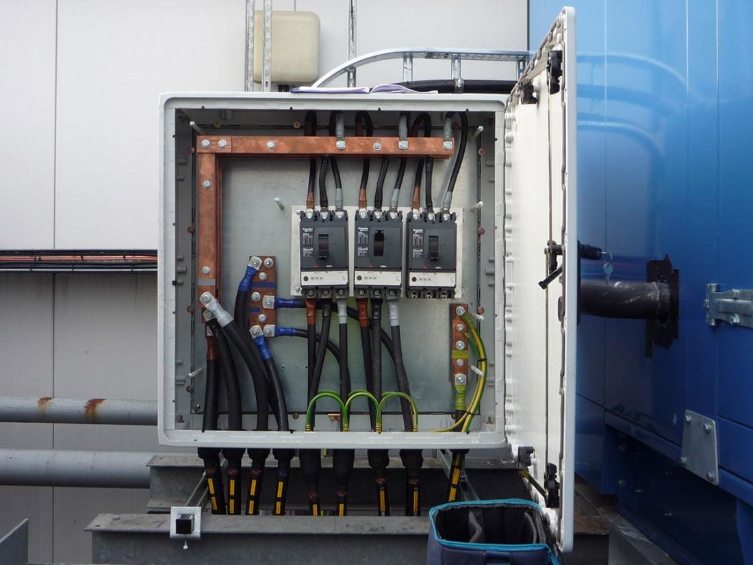 Generator Supply